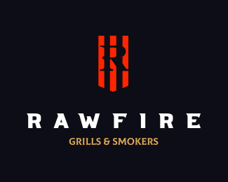 Rawfire Grills and Smokers