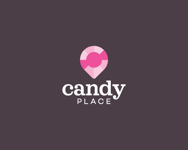 Candy Place logo