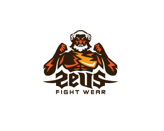 Zeus Fight Wear