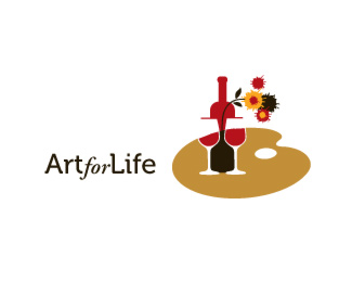 Art for Life 2010 - wip2
