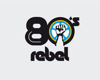 80's Rebel version one