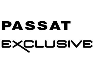 logo exclusive three - photo #31
