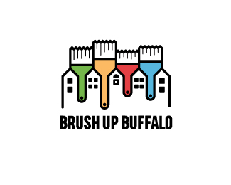 Brush Up Buffalo (v3)