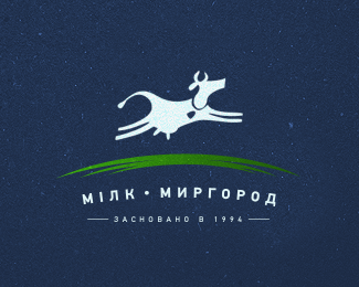 Ukrainian Milk Manufacturer