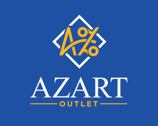 Azart Outlet Logo