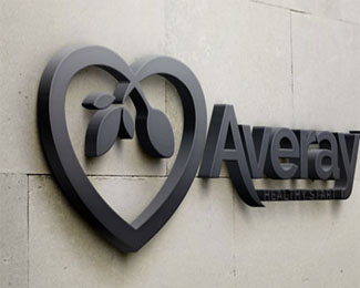 Averay Logo Design