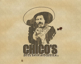 Chico' s Dirty Tacos and Tequila