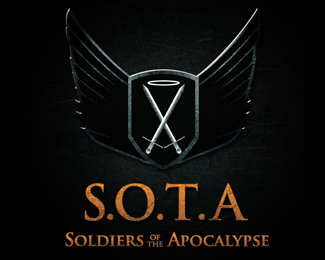 S.O.T.A - Soldiers of the Apocalypse