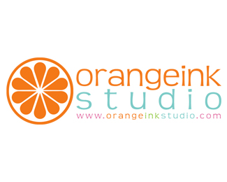 Orange Ink Studio