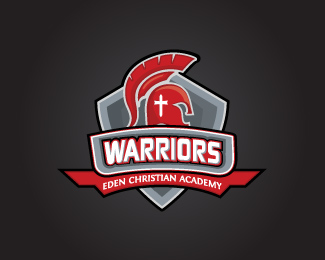 Eden Christian Academy Warriors