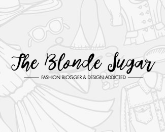 The Blonde Sugar