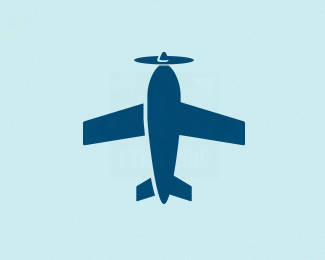 Overnight Buses – Airplane Icon