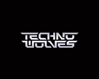 Techno Wolves