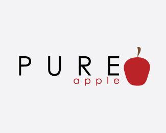 Pure Juice - Apple