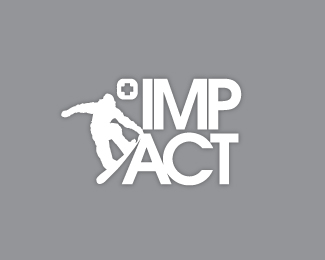 Impact Winter Logo