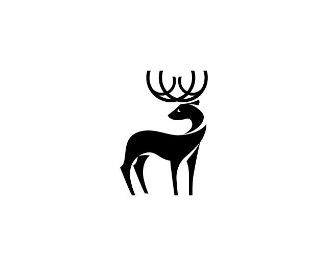 logopond logo brand identity inspiration deer logo rh logopond com deer logo car deer logo clothing