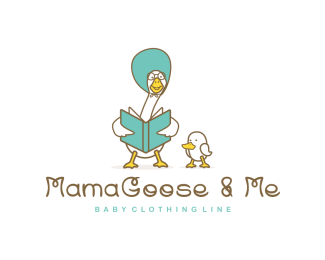 MamaGoose and Me