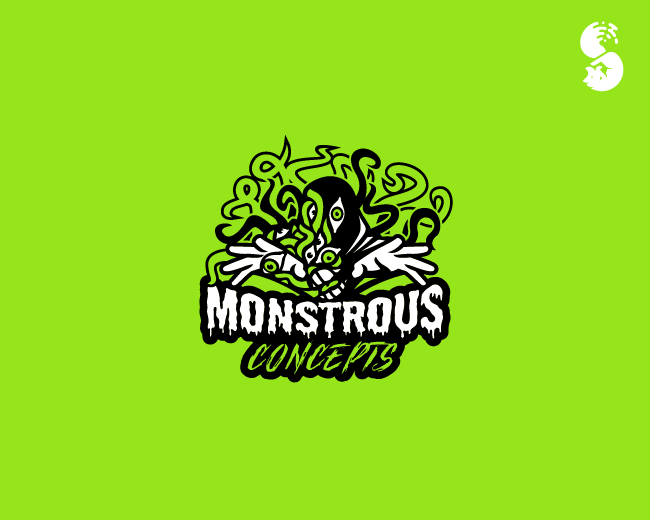 Monstrous Concepts