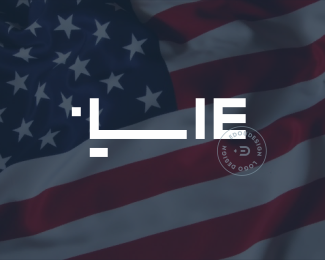 US LIE by ©Edoudesign, 2018