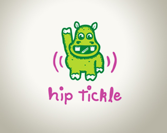 Hip Tickle
