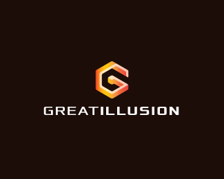 G Illusion logo