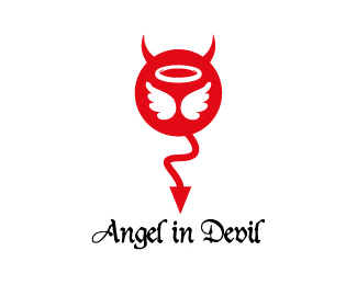 Angel in Devil