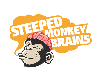 Steeped Monkey brains