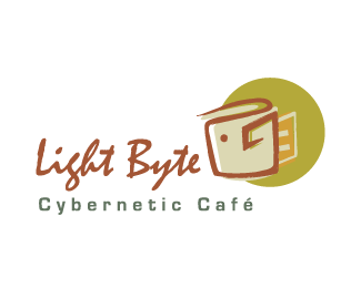 Light Byte Cybernetic Café