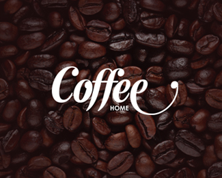 Coffee Home Logo