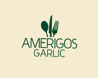 Amerigos Garlic