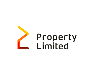 Property Limited logo design