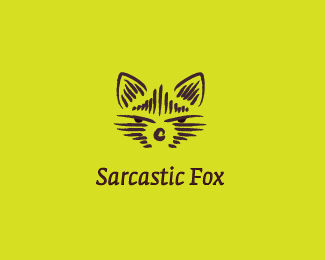 Sarcastic Fox