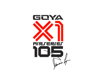 GOYA Windsurfing X1 Series