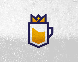 Royal Beer Logo (for sale)