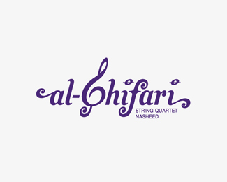 Al-Ghifari String Quartet Nasheed