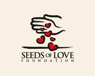 Seeds of Love v.1