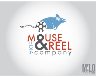 Mouse and Reel