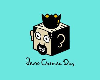 Bruno Cathala Day Logo