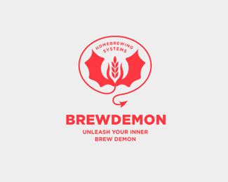 Image result for brewdemon logo