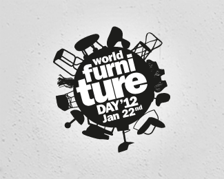 World furniture day / Weltmöbeltag 2012