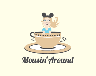 Mousin Around