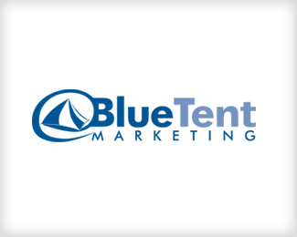 Blue Tent Marketing
