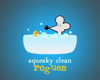 Squeaky Clean Rogues
