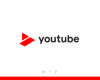 YouTube Logo Concept
