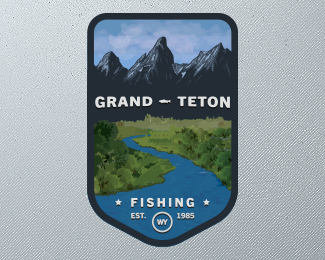 Grand Teton Fishing
