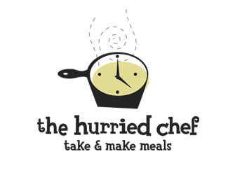 The Hurried Chef
