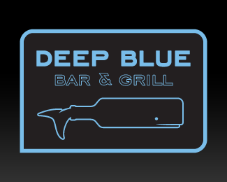 Deep Blue Bar & Grill