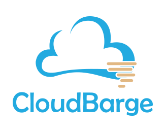 Cloud Barge logo
