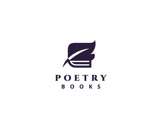 Poetry Books Logo