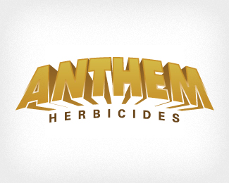 Anthem Herbicides Option 1